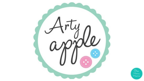 Arty Apple Bespoke & Personlised Crafts - Review