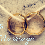 ABC's Of Marriage