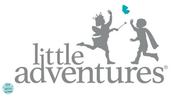 Little Adventures for Little Ones - Review