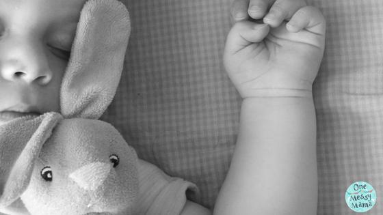 Should I Sleep Train My Child