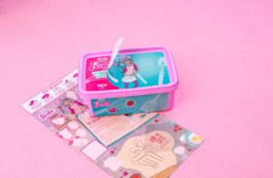 Barbie Box 1