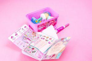Barbie Box 2