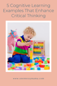 5 Cognitive Learning Examples That Enhance Critical Thinking