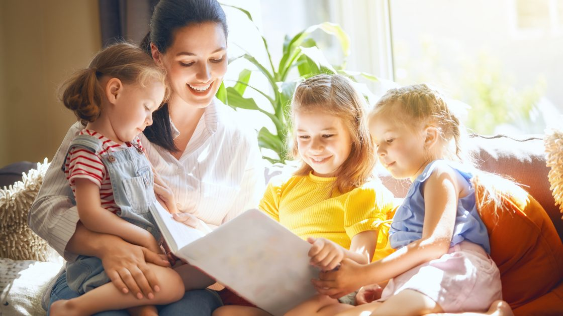 How To Be A Positive Parent
